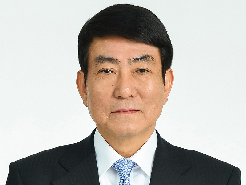 Mr Hiroyuki Nishio